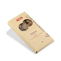 CIOCCOLATO FONDENTE CARAMELLO E SALE | INDAL