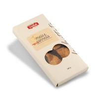 cioccolato fondente mela e cannella Indal 100 gr