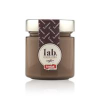 caffè spalmabile, crema caffè con mandorle barattolo Indal 260 gr