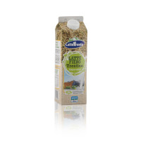 Latte Fieno Biologico Naturale