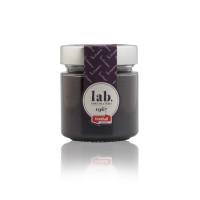 Cioccolato fondente spalmabile - Crema barattolo fondente Indal 260 gr