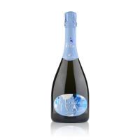 Vino spumante Brut Blu Riva metodo Charmat | Agraria Riva del Garda