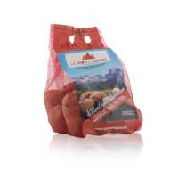 "PATATE ROSSE TRENTINE (DISPONIBILI IN SETTEMBRE)""LE MONTAGNINE"" SCATOLA DISPENSA 5Kg"