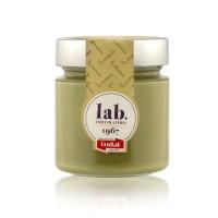 spalmabile crema al pistacchio barattolo Indal 260 gr