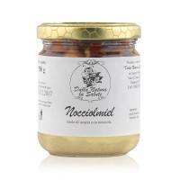 Nocciolmiel-miele e nocciole 250 gr