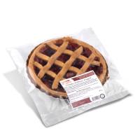 Dolci senza glutine - Crostata alla Fragola | TrentiNOGlutine