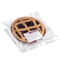 Dolci Senza Glutine - Crostata ai Frutti Di Bosco | TrentiNOGlutine