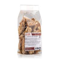 Cantucci Alle Mandorle Senza Glutine e Lattosio | TrentiNOGlutine