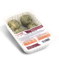 Canederli Senza Glutine agli Spinaci | TrentiNoGlutine