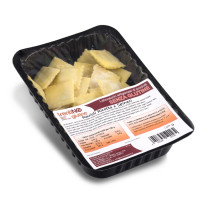 Ravioli Ricotta e Spinaci Senza Glutine | TrentiNoGlutine