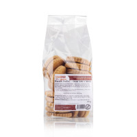 Biscotti frollini senza glutine e lattosio | TrentiNOGlutine