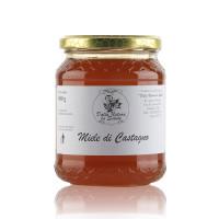 Miele di Castagno dal Trentino 500 GR