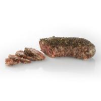 Salame alle erbette montane 160 gr c.a | DAL MASSIMO GOLOSO