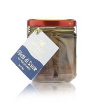 Filetti di Sarde del Lago di Garda 100 gr