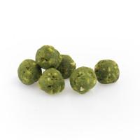 Mini Canederli Vegani agli spinaci