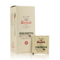 Cialda caffè Squisito Biologico - 25 cialde