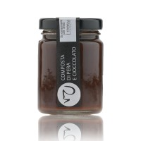 Composta di Pera e Cioccolato 106