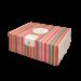 scatola stampata Trentiner La felicità sta nel gusto non nelle cose