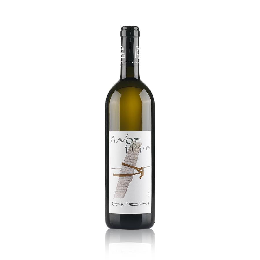 Pinot Grigio 2014 Zanotelli Elio