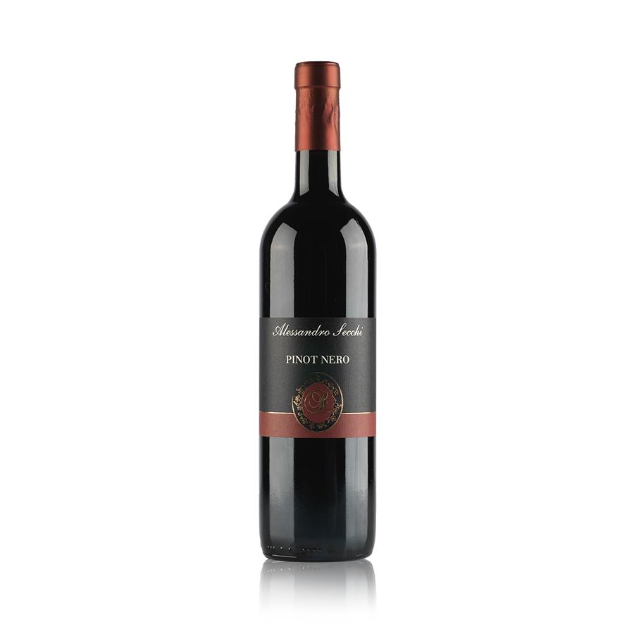Pinot Nero 2015 Alessandro Secchi
